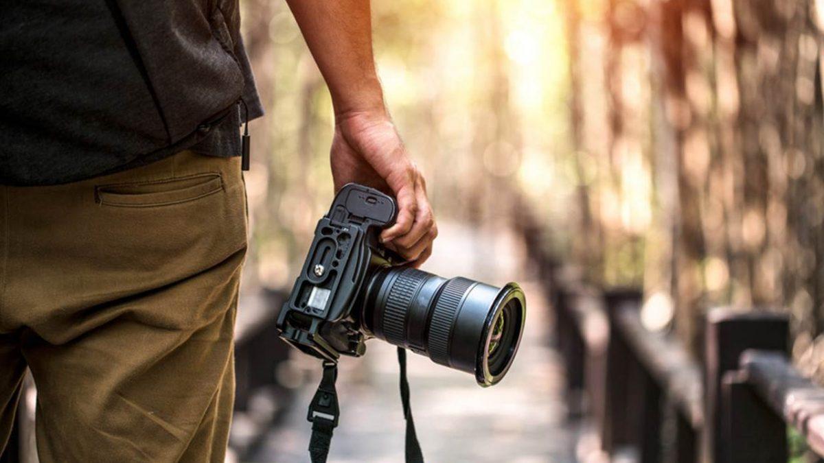 استفاده از ترفندهای ساده برای عکاسی خلاقانه