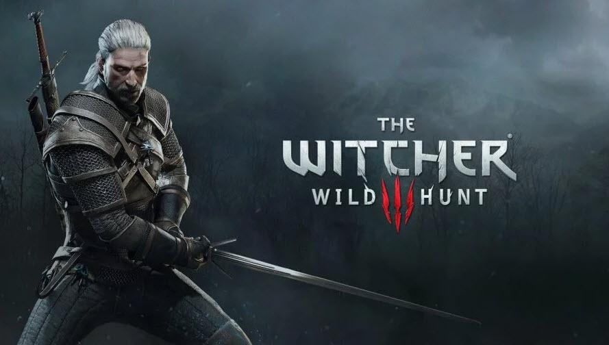 رکورد تعداد بازیکنان The Witcher 3 در استیم شکسته شد