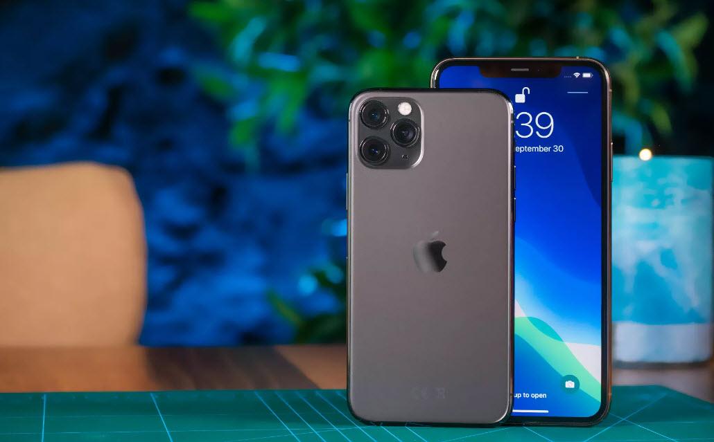 اپل از نام آیفون پرو برای آیفون 2019 استفاده می کند؟